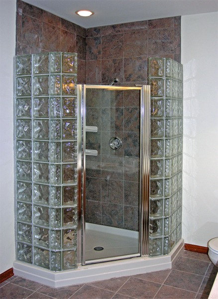 Glassblock By Doheny Gallery Of Baths Amp Showers